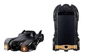 Amazon Bandai Batman CRAZY CASE BATMOBILE for iphone6 4 7