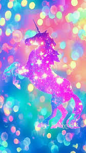You Shimmer Brighter Than This Unicorn
