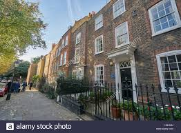 100 Houses In Hampstead Stock Photos Stock
