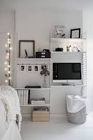 23 Bedroom Ideas For Your Tiny Apartment Small OfficeDecor