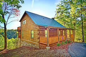 5 star cabin rental in pigeon forge area amazing view