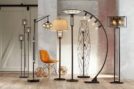 Industrial Floor Lamps Throughout Shopping Tips Design Inspiration Plus Ideas 20