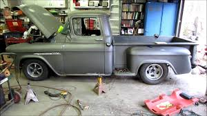 55 Chevy Truck Rearend Install Part 2 Youtube Pertaining To ... Wild West Rods Custom Walts 55 Chevy Truck 2 The Pickup Rock Lake Ranch Anderson Texas 47 Truck Seat Covers Ricks Upholstery 1961 Chevrolet Apache Ideas Of For Sale Fort Worth Graphics Zilla Wraps 55chevytruckjpg 6 0004 000 Pixels Truckovation Pinterest 194755 3100 Thriftmaster By Haseeb312 On Deviantart Cpp 400 Power Steering Box Kit 195559 Trifive 1955 Sweet Dream Hot Rod Network Dump Carviewsandreleasedatecom 55chevytruckcameorandyito2 Total Cost Involved Chevy Cab Ricpatnorcom