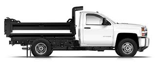 Commercial Trucks & Work Trucks Near Beaverton Oregon- Bruce Chevrolet