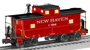 100 Northeastern Trucks New Haven Caboose