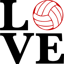 Volleyball Coloring Pages 6 Olegandreev Me At