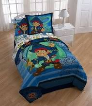 bedding twin size bedding jake and the neverland pirates twin