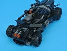 That Sinking Feeling Lego Marvel by Review 76087 Flying Fox Batmobile Airlift Attack Brickset