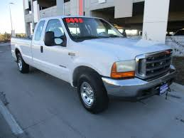 100 Ford F250 Truck Bed For Sale 2001 Used Super Duty 73L Powerstroke Diesel 5 Speed