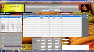 logiciel recette cuisine logiciel fiche technique cuisine les plus with logiciel