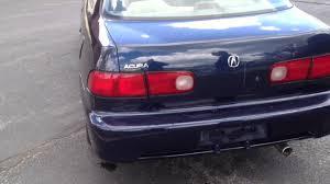 1998 Acura Integra 4 Door