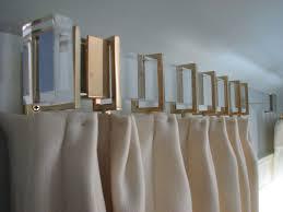 home design shower curtain rods signature hardware regarding