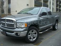 100 Dodge Ram 1500 Truck Accessories 3 Side Step Bar Auto EQ SUV And Pickup