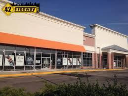 Christmas Tree Shop Deptford Nj Number by Opening Dates For Deptford U0027s Homegoods And Ulta Stores 42 Freeway