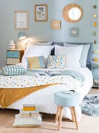 chambre a coucher adulte maison du monde tendance déco portobello idée déco et shopping maisons du monde