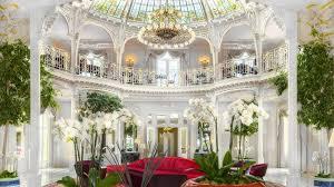 Hermitage Hotel Bathroom Movie by Hôtel Hermitage Monte Carlo Côte D U0027azur Monaco