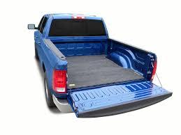 100 Truck Mat BEDRUG BMT09BXS Dodge Rambox Bed Spray In