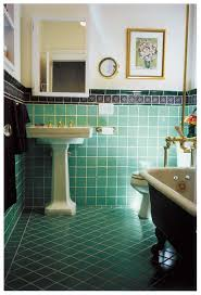36 retro green bathroom tile ideas and pictures