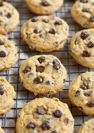Libbys Easy Pumpkin Pie Mix Cookies by Pumpkin Chocolate Chip Cookies Recipe