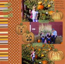 Pumpkin Patch Parable Craft by 33 Best Scrapbooking Pumpkin Patch Fall Images On Pinterest