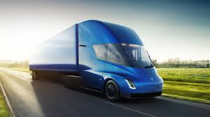 100 How Much Is A Semi Truck Special Report Tesla Forsakes 77B To Build Semis Instead Of
