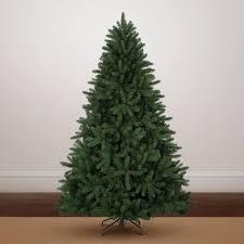 65 Unlit Alberta Spruce Artificial Christmas Tree