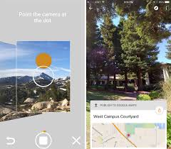 Google releases standalone Street View app for iPhone and iPod touch