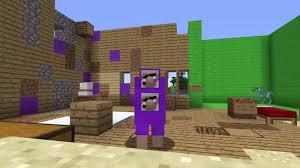 Double Purple Shep