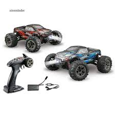 100 Brushless Rc Truck CODQ901 24G 116 52kmh 4WD RC OffRoad Racing Car Model Toy Gift