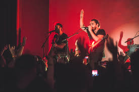 Local Natives Ceilings Live by L A Record