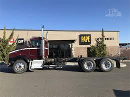 100 Truck Paper Trailers For Sale 2005 KENWORTH T800 In Medford Oregon