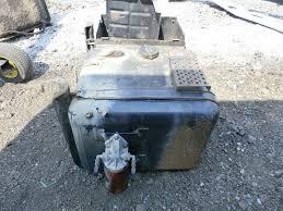 100 Diesel Fuel Tanks For Trucks Good Used 120 Gallon Steel Tank Has Some Rust L41