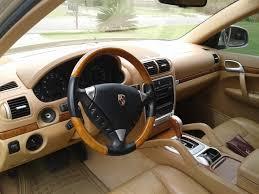 2005 Porsche Cayenne Interior CarGurus