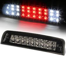 100 Ram Light Truck Parts 0916 Dodge RAM 1500 2500 3500 LED 3rd Brake Smoked