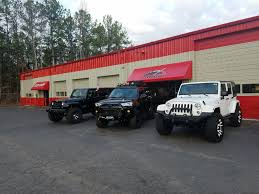 Buford Accessories Dealer In Buford GA - Specializing In Lift Kits ...