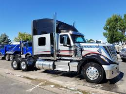 100 Lonestar Truck 2019 INTERNATIONAL LONESTAR Aurora CO 5004474702