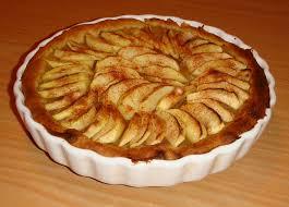 cuisine samira tv la cuisine algérienne tarte aux pommes