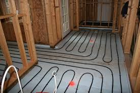 heated tile floor cost floors installation flooring tiles