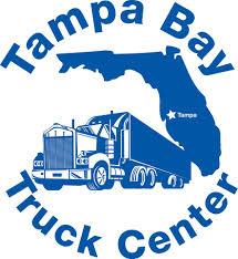 100 Tampa Truck Center Bay Logo Climate Control International LLC