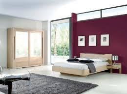 photo chambre chambre à coucher contemporaine chêne massif lilou