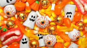 Top Halloween Candy In Each State by Candystore Com Lists Favorite Halloween Candy For Each State