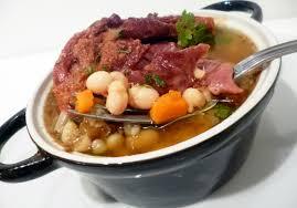 comment cuisiner des cuisses de canard confites cocos de paimpol au canard confit la recette facile par toqués 2