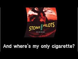 stone temple pilots wet my bed youtube