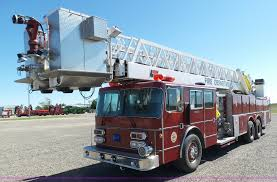 1982 Hendrickson 1871-WS Fire Truck | Item J6107 | SOLD! Jun... Used Fire Engines And Pumper Trucks For Sale Apparatus Sale Category Spmfaaorg Alm Acmat Tpk 635c 6x6 Feuerwehr Firetruck 3500l Fire Mack B85 Antique Engine Truck 1990 Spartan Lti 100 Platform The Place To New Water Foam Tender Fighting 2001 Pierce Quantum 105 Aerial For 1381 Firetrucks Unlimited 2006 Central States Hme Rescue Details File1973 Ford C9001jpg Wikimedia Commons 1980 Dodge Ram Power Wagon 400 Mini Pumper Truck Vintage Food Mobile Kitchen In North Legeros Blog Archives 062015