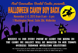 Healthy Halloween Candy Oral B by News And Reviews Next Generation Dental Center Wellesley Ma
