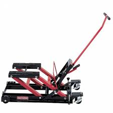 Craftsman Aluminum Floor Jack 3 Ton by Craftsman Motorcycle Atv Jack Shop Your Way Online Shopping