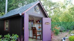 Craigslist Phoenix Storage Sheds by Hey Ladies Find Much Needed Space In A She Shed Public