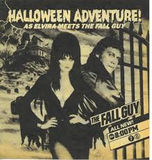 Vintage Ad Archive Halloween Hysteria by The Blackthorne Chronicles