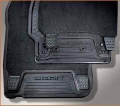oem scion tc all weather floor mats i need them in my life