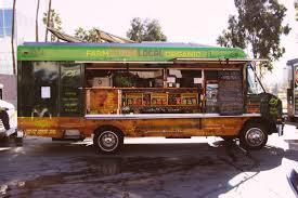 100 Green Food Truck Los Angeles S Roaming Hunger